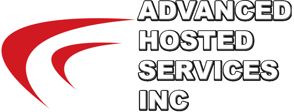Advanced Hosted Services