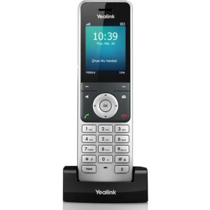 YEALINK SIP-T46S IP PHONE · Advanced Hosted Services